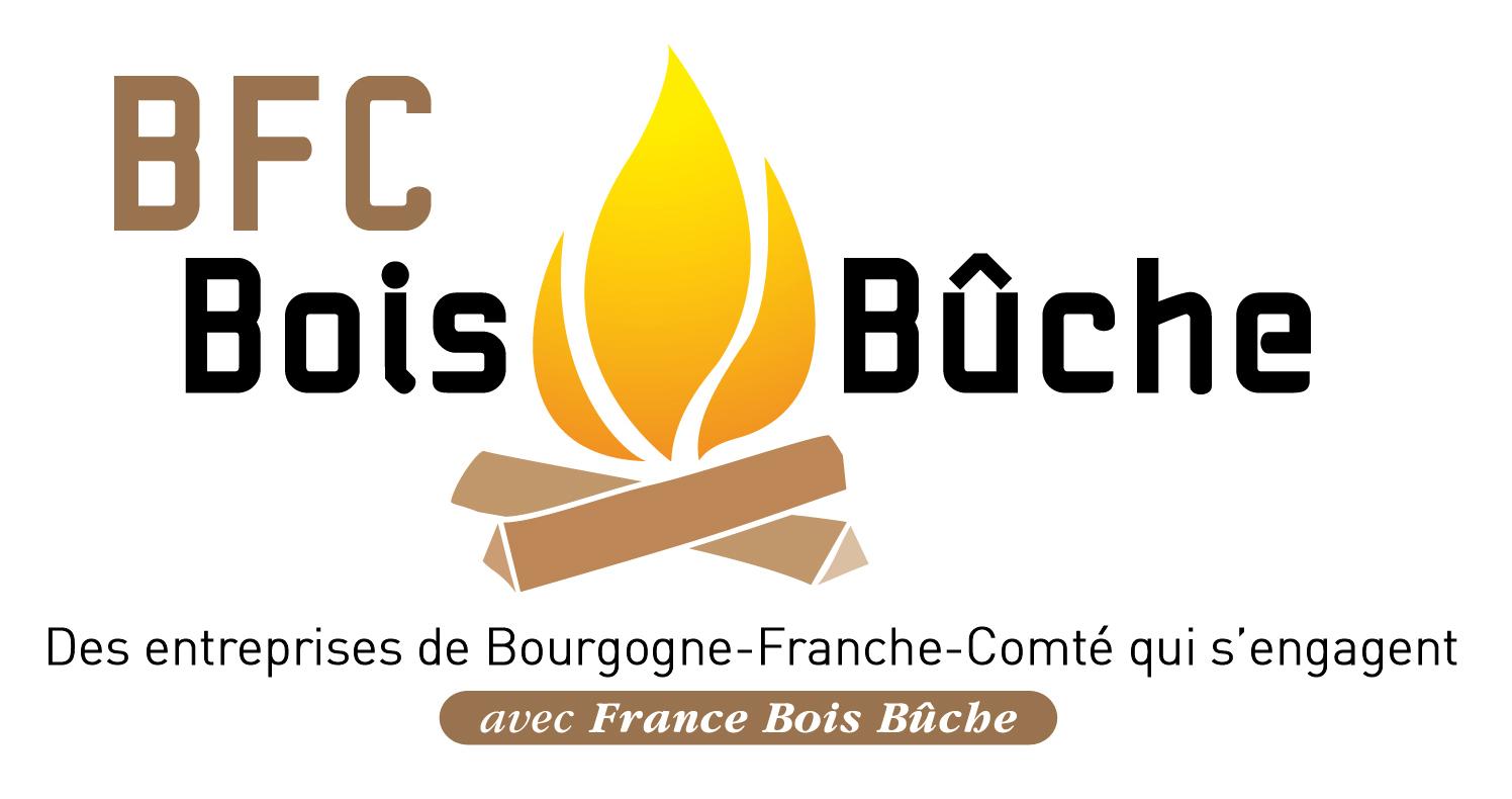 Logo BFC Bois Bûche